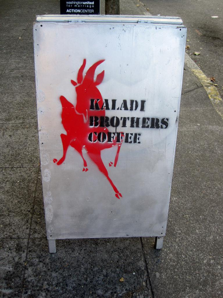 Kaladi Brothers Coffee on Capitol Hill: victim to development?