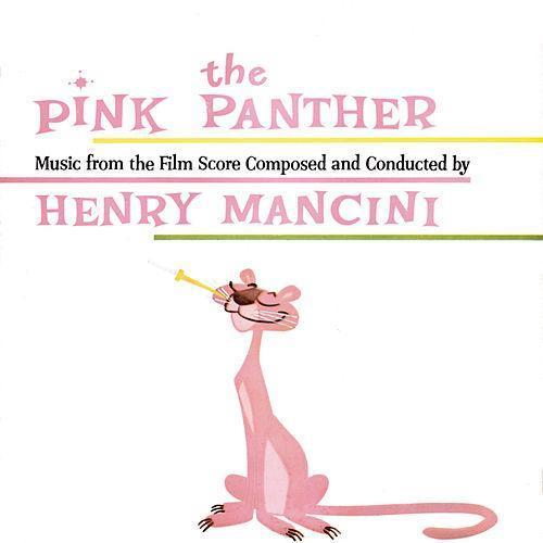 pink panther henry mancini