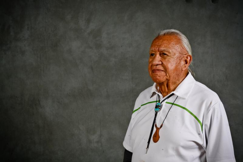 Billy Frank, Jr., a veteran of the fish wars, died at the age of 83, leaving a lasting legacy for tribal rights and the Northwest environment.