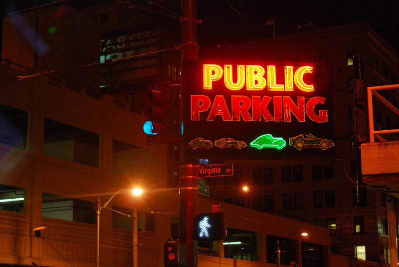 Parking in Seattle could become a thing of the past.