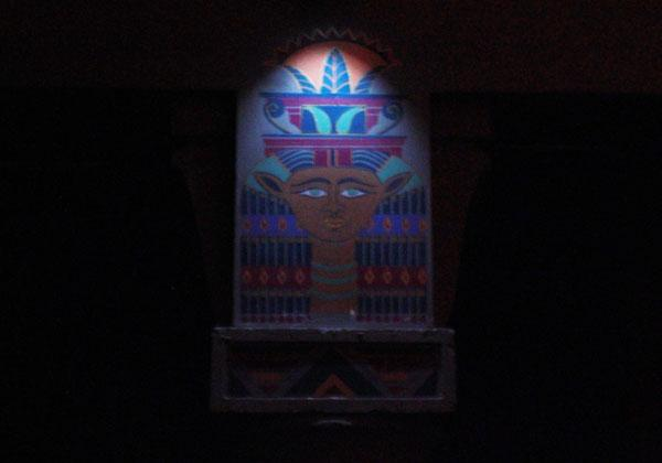 Seattle's Egyptian Theater