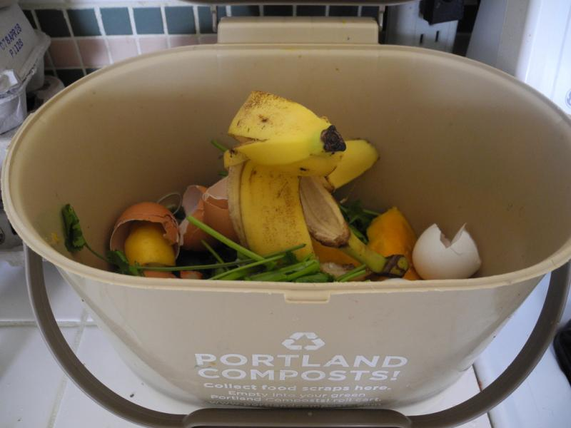 A vote by the Seattle City Council may put the city more on par with Portland, Ore., in terms of food waste recycling.