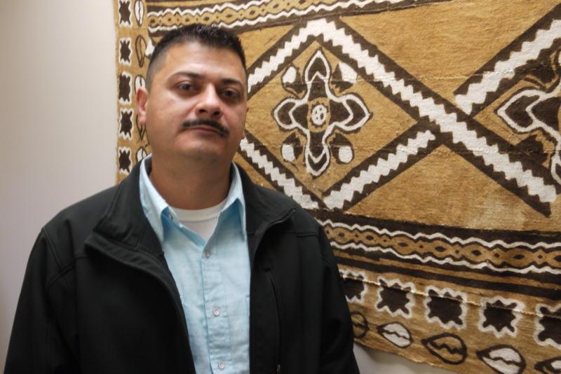 Seattle resident Ignacio Lanuza