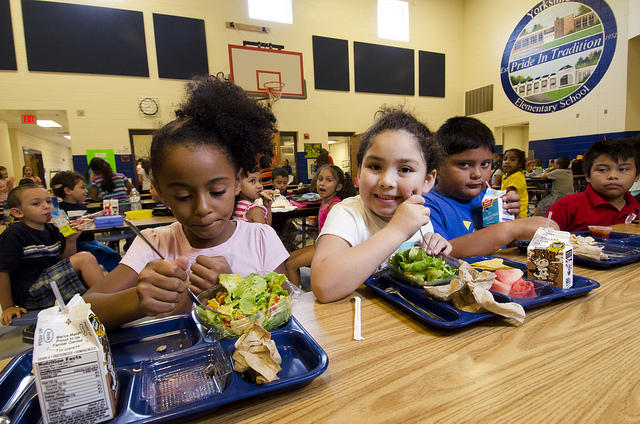 Lunches Too Short At Seattle Schools, Say Students And Parents ...