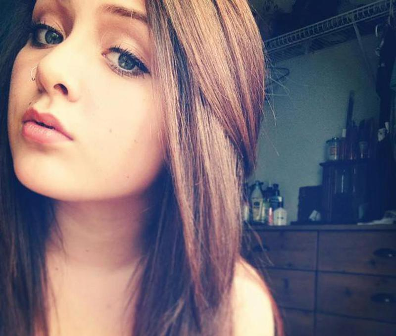 Zoe Galasso was one of five teens shot in the head by a friend on Oct. 24 at Marysville-Pilchuck High School
