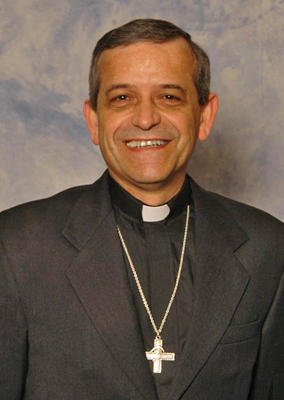 Seattle Auxiliary Bishop Eusebio Elizondo