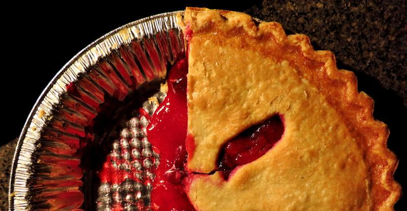pie food
