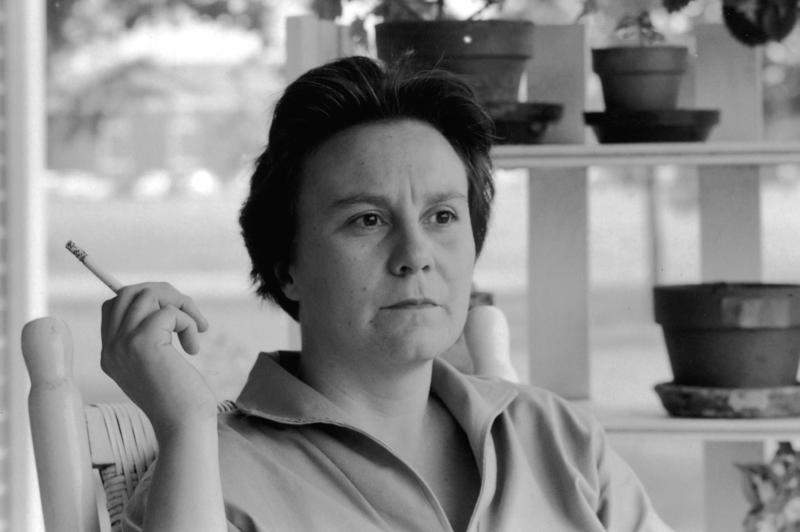 Harper Lee, author of To Kill a Mockingbird, around 1962. The sequel to her book is due out in July.