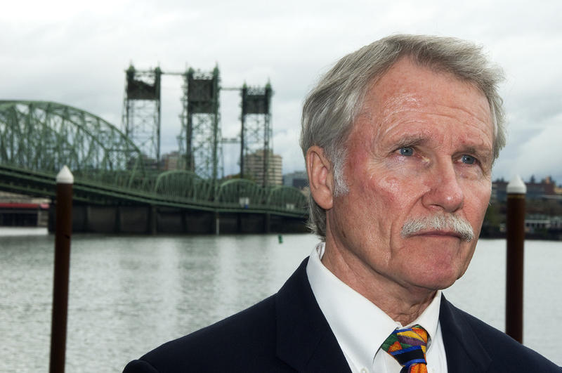 Oregon Governor John Kitzhaber announced his resignation on Friday, Feb. 13, in light of controversies involving his fiancee.