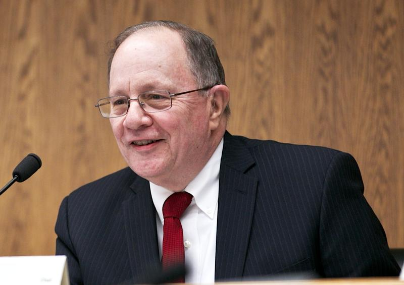 Senator Mike Padden