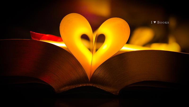 book love read Nancy Pearl