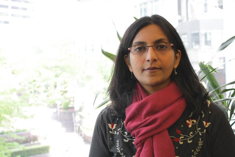 Many have wondered what Kshama Sawant's next fight will be, now that Seattle has a $15 minimum wage (to be phased in over several years). At City Hall on Thursday night, she'll make the case for legalizing rent control.