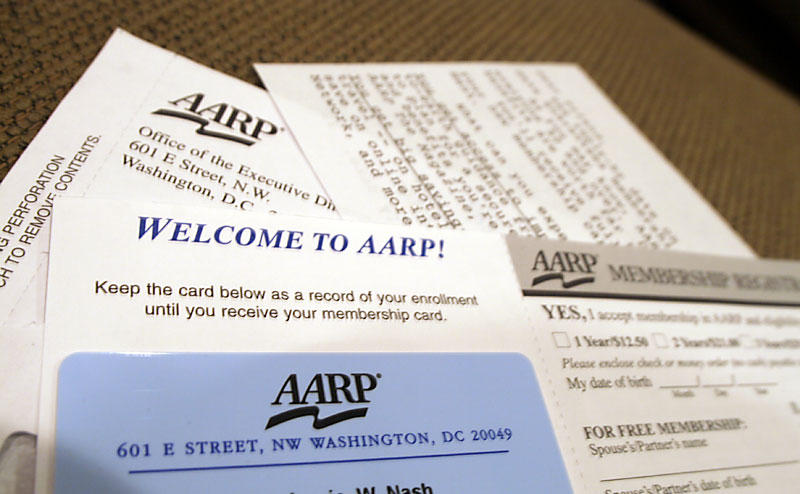 Retirement AARP