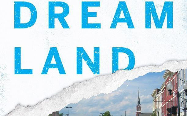 """Dreamland: The True Tale of America's Opiate Epidemic,"" by journalist Sam Quinones"