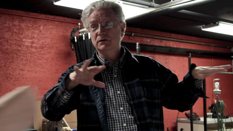 ACT Artistic Director Kurt Beattie