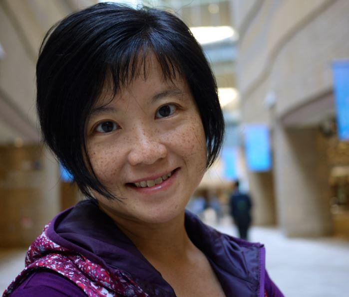 Cynthia Tee is the executive director of Ada Developers Academy, a coding school for women in Seattle.