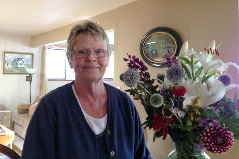 Mountlake Terrace resident Jennifer Calnon, 67, recently discussed her advance directive with her doctor. Starting January, Medicare plans to pay physicians for end of life counseling.