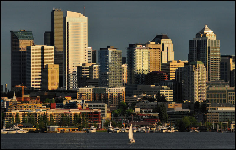 A Proposed Seattle NPR Station Sale Would Align Two Overlapping Stations