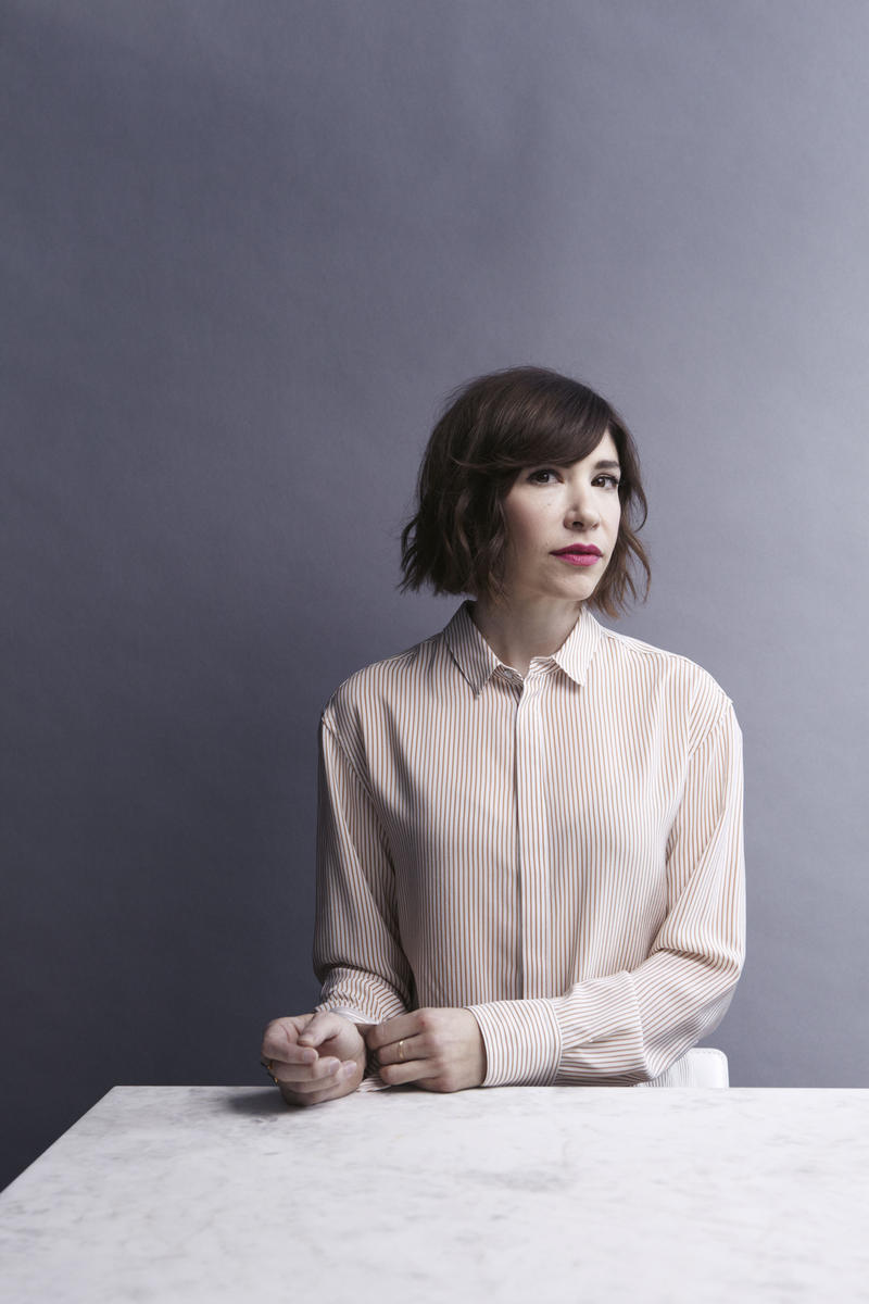 "Carrie Brownstein: ""Sleater-Kinney was a band that wanted to be heard. We had a set of ambitions and sometimes they felt anathema to those politics from which we came."""