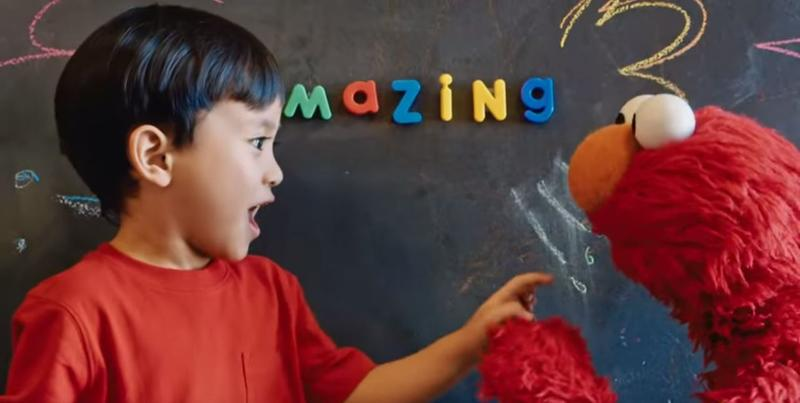 'Sesame Street' has included children and a new character with autism.