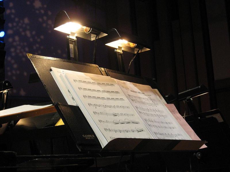music symphony