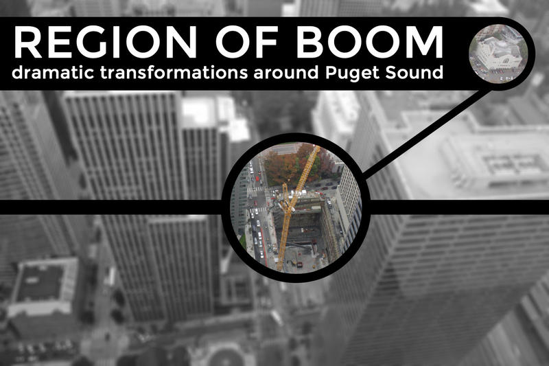 region of boom