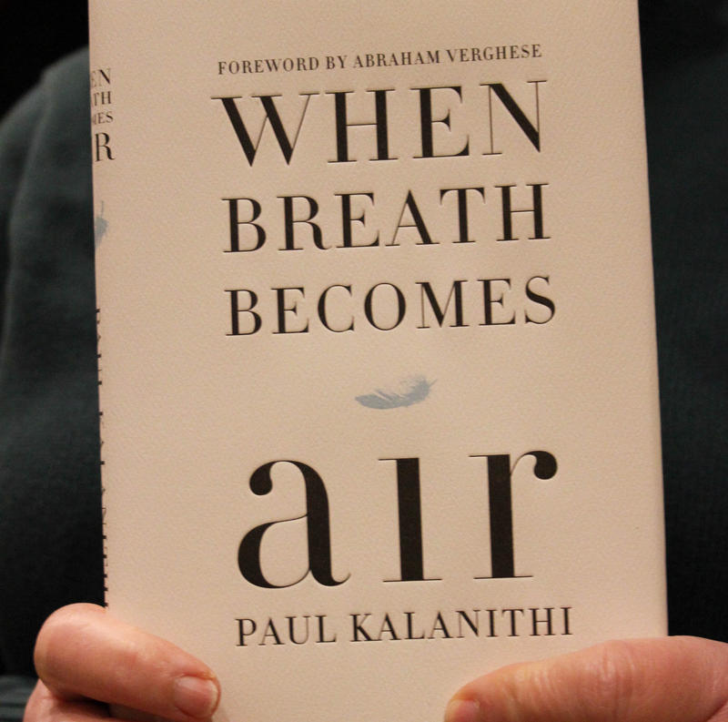 Paul Kalanithi's 'When Breath Becomes Air'