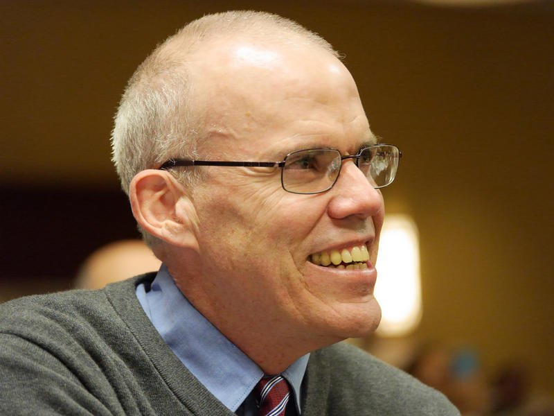 Thomas Merton Center dinner honoring Bill McKibben, 11/4/2013