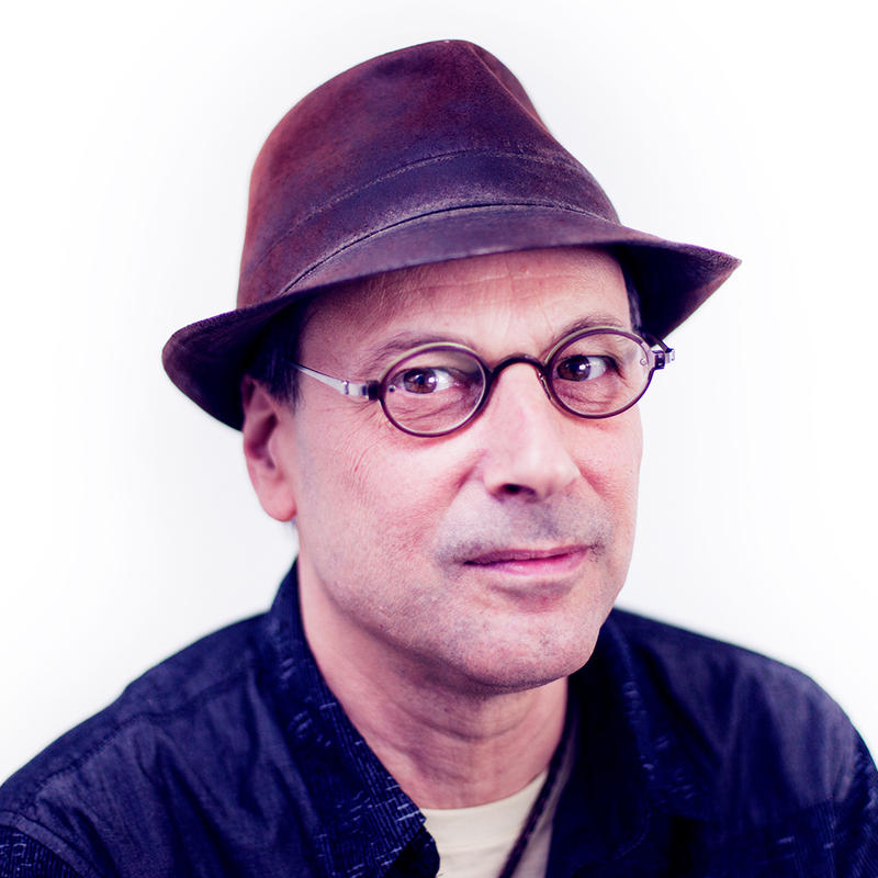 Bob Boilen, Host of NPR's 'All Songs Considered'