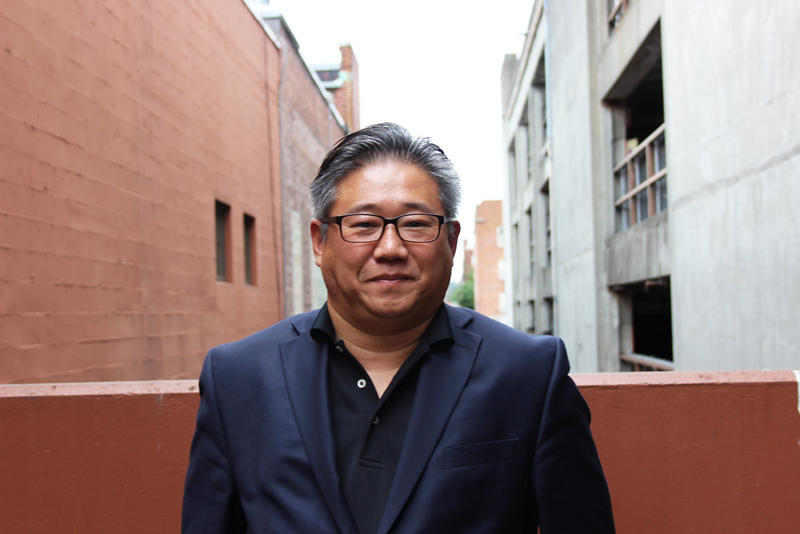 Kenneth Bae spent two years in a North Korean prison