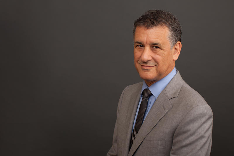 Author and neuroscientist Daniel Levitin
