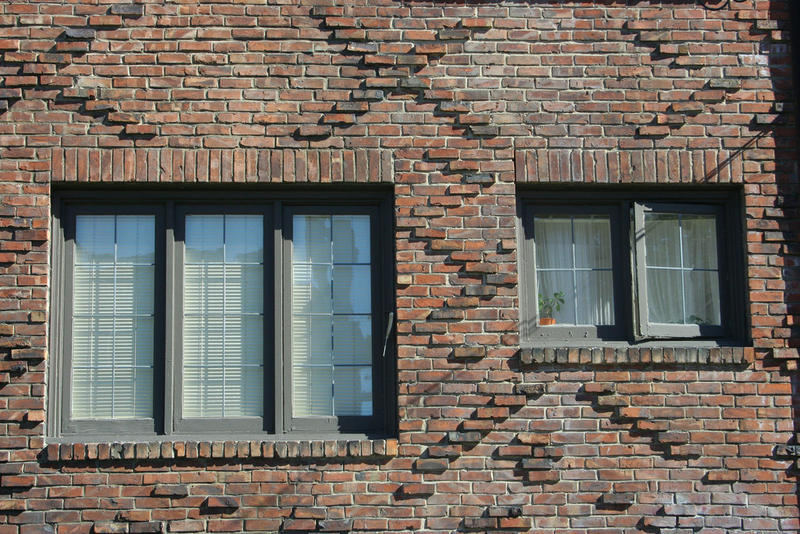 Is your brick building at serious risk in an earthquake?