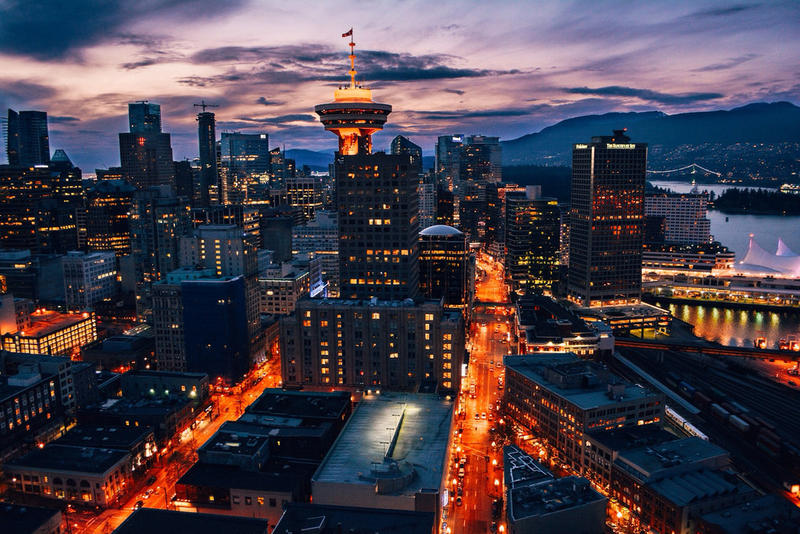 Will Vancouver continue to be a stand-in for Seattle in film and television.