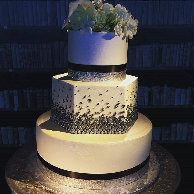 Cake? Or sculpture?