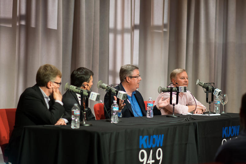 republican GOP kuow event