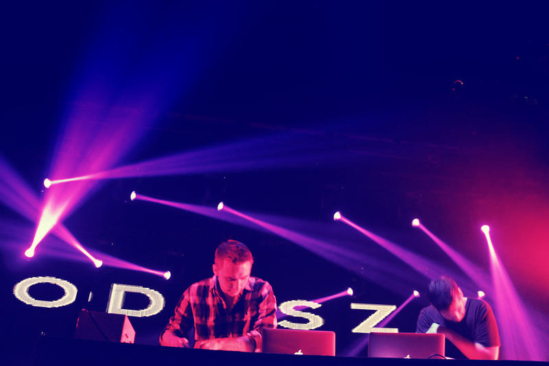 Bellingham band ODESZA is the biggest local band you've never heard of, according to DJ Marco Collins.