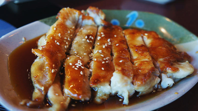 Teriyaki is a Seattle staple, but it may be disappearing.