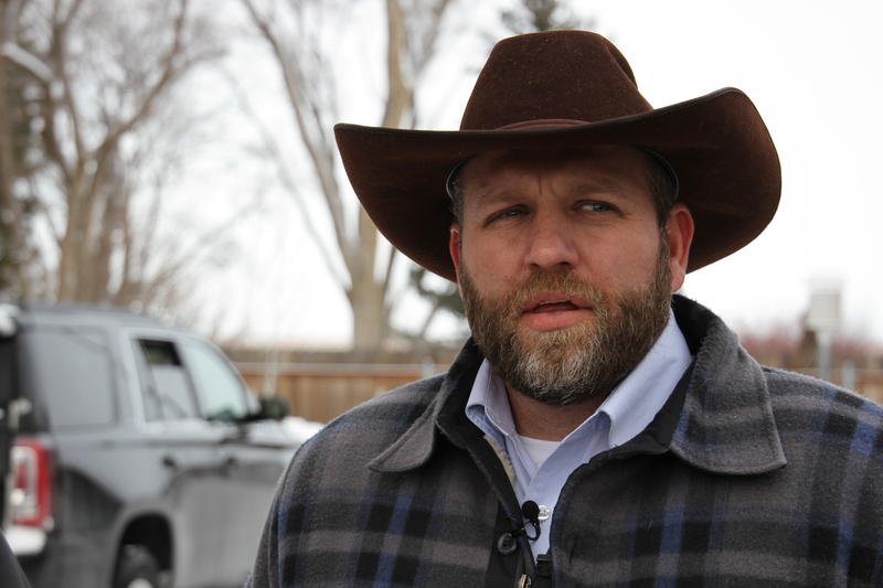 Ammon Bundy is on trial for his role in the occupation of the Malheur Wildlife Refuge