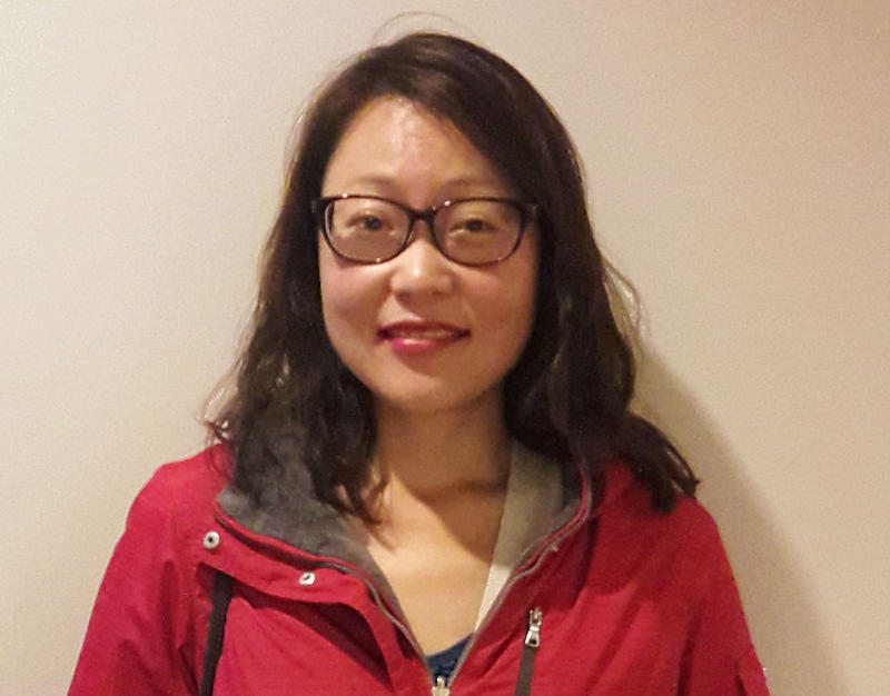 University of Washington law professor Mary Fan
