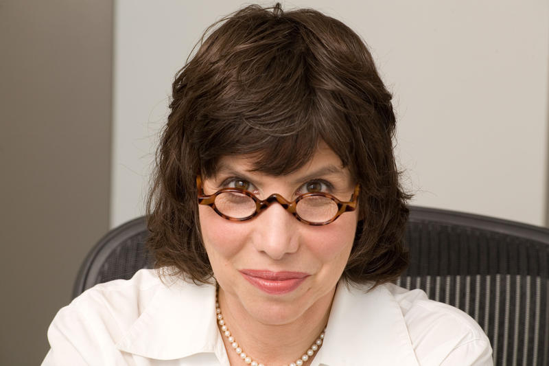 Developmental psychologist Alison Gopnik