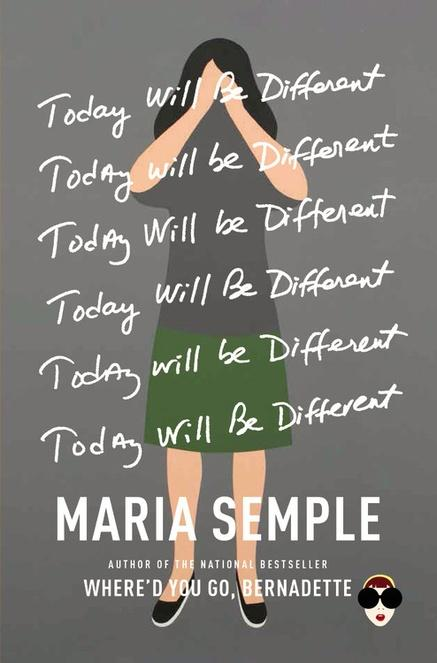 "Maria Semple is the author of the national bestseller ""Where'd You Go, Bernadette?"" and the recent release ""Today Will Be Different."""