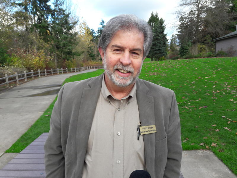Rep. Steve Kirby says his Democratic constituents will vote down every tax measure.