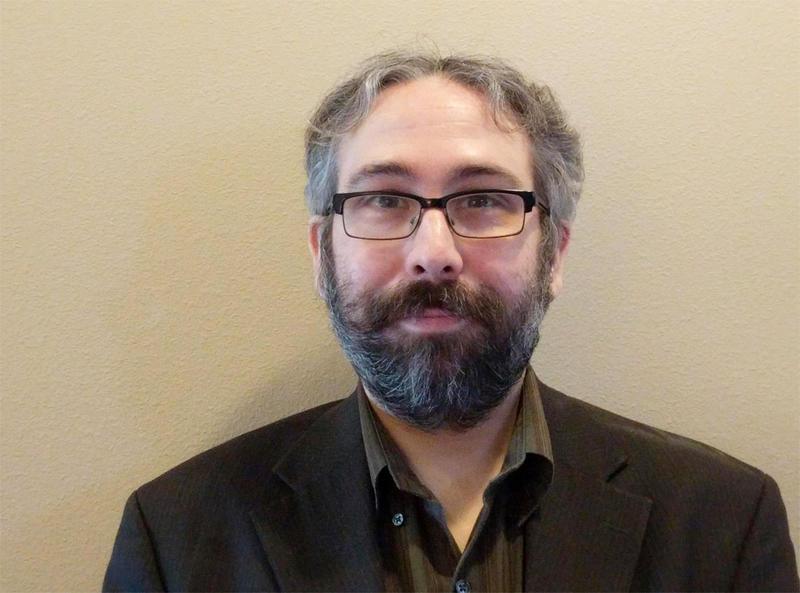 Washington state elector Bret Chiafalo