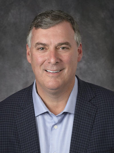 Kevin McAllister has left GE Aviation to head Boeing Commercial Airplanes in Seattle. He succeeds Ray Conner. Boeing confirmed it's the first time an outsider has been chosen for the role.