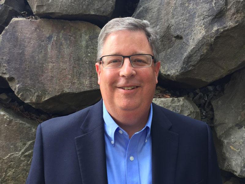 Former GOP state chairman Chris Vance