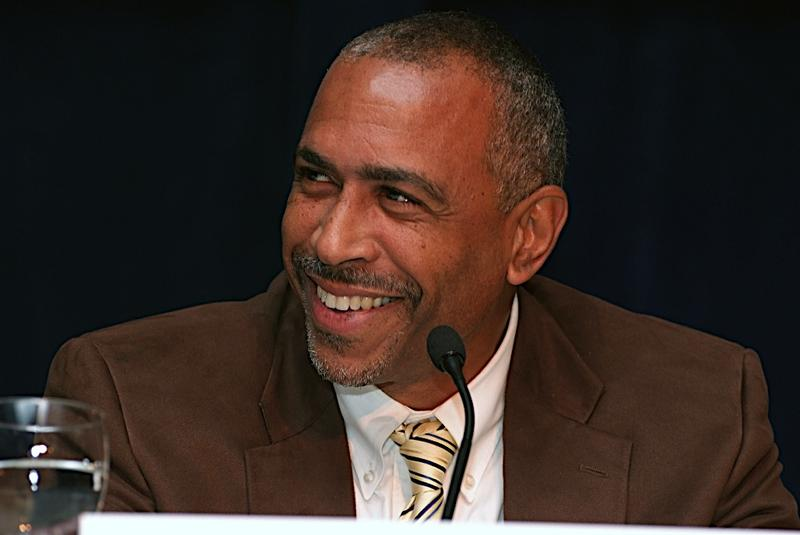 Dr. Pedro Noguera, educator and sociologist