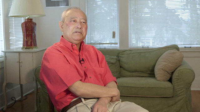Alan Sugiyama in an interview on CityStream in 2016. He dedicated his life and career to social justice. He died January 2, 2017.