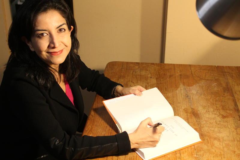 Dr. Sylvia Tara at Town Hall Seattle