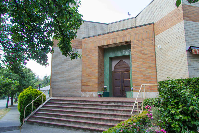 Idris Mosque