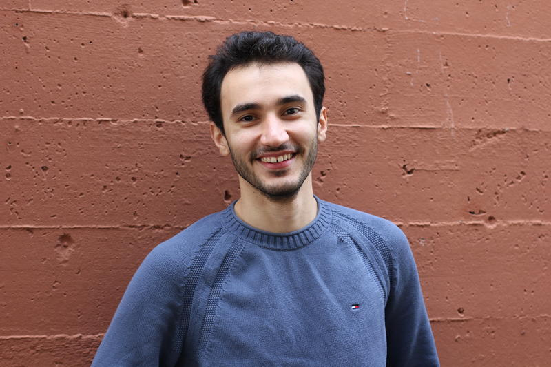 Murtadha Al-Tameemi